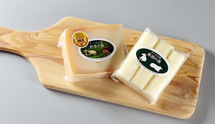 NASU WINE 渡邊葡萄園醸造 マスカット・ベーリーAスタンダードロゼ/フィラータスティック・森のチーズ