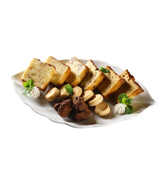 サドヤ オーナーヴ/プルーンショコラ・キャラメルサレパウンドケーキ・フィグパウンドケーキ・麹味噌パウンドケーキ・黒胡椒チーズサブレ