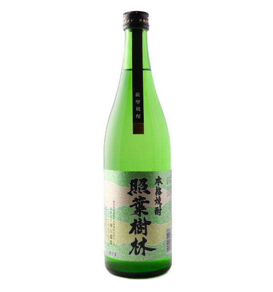神川酒造 照葉樹林/さつまあげお楽しみセット
