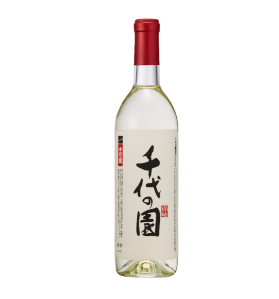 千代の園酒造 大吟醸エクセル