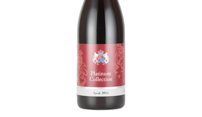 アルプスワイン プラチナコレクション(シラー)