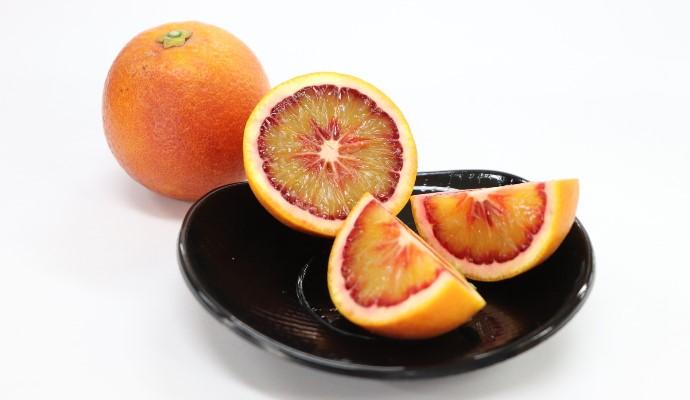 名門サカイ ブラッドオレンジ梅酒