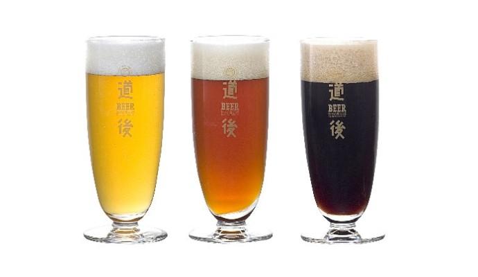 道後ビール6本セット(ケルシュ・アルト・スタウト)
