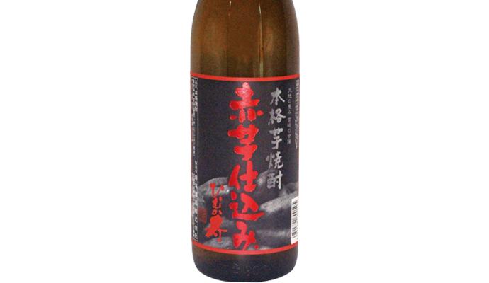 寿海酒造 ひむか寿赤芋仕込み/宮崎産うなぎ蒲焼(2尾セット)